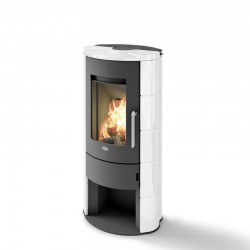 MARICA 8,1 kW estufa de...