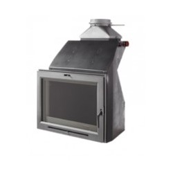 Hogar calefactor HERGOM...