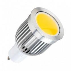 Lámpara LED GU10 COB 120º...