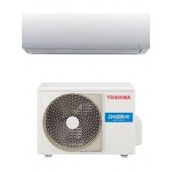 Aire acondicionado Toshiba...