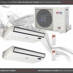 Aire acondicionado HTW...