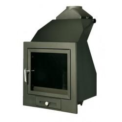 H-02/22 Hogar calefactor de...