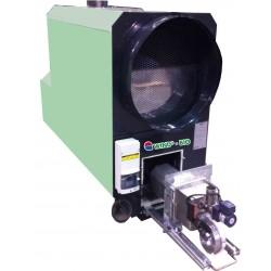 Generador de aire a biomasa...