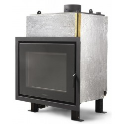 DERO Hogar Calefactor de...