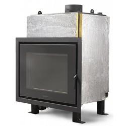Hogar Calefactor de leña...