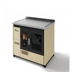 ENRICA 9,3 kW Cocina de...