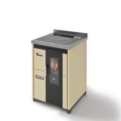 NINA 7,5 kW Cocina de...