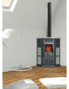 venta cocinas etufas de  leña con ventilador mejores precios y ofertas