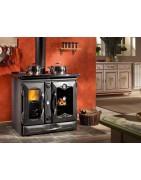 venta cocinas calefacctora leña lacunza con mejores precios y ofertas
