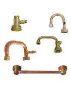Precio accesorios para instalaciones de gas propano y gas natural