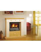Precio y oferta accesorios insertables leña nordica extraflame