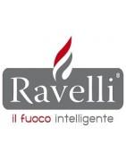 Cocinas de pellets Biomasa Ravelli Comprar Cocina con Horno Biomasa