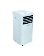 Aire acondicionado portátil Climatización del hogar