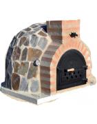 Hornos de leña horno de leña piedra fuego Comprar horno leña