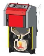 Gasificación Leña Generator